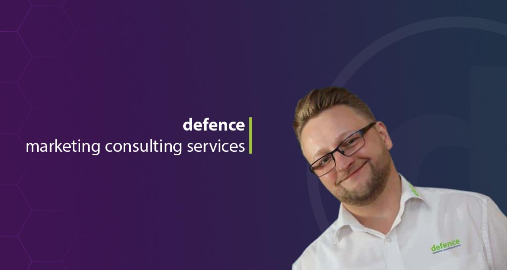 Werbeagentur defence Blogbeitrag